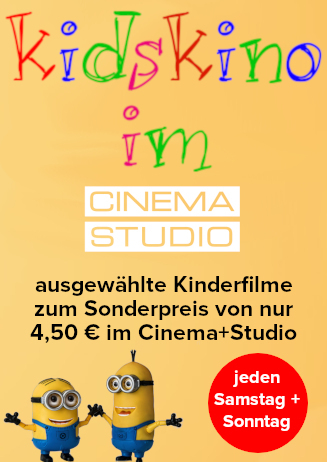 KidsKino im Cinema