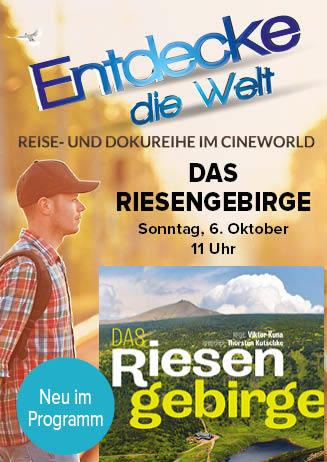 """191006 EdW """"Das Riesengebirge"""""""