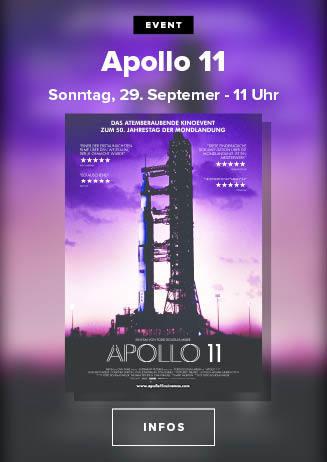"""190929 EdW """"Apollo 11"""""""