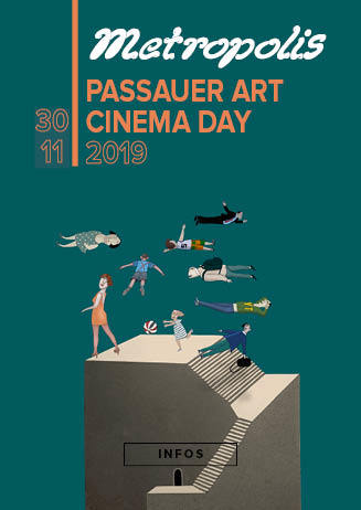 Passauer Art Cinema Day