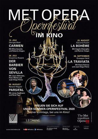 MET Opera Sommerfestival