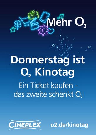 O2 Kinotag