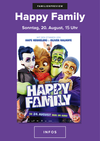 Familienpreview: Happy Family