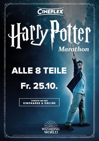 Potter Marathon