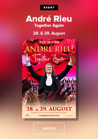 AC: Andre Rieu - Togehter Again