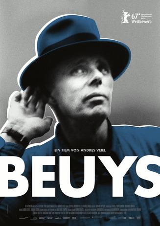Sekt-Matinee: Beuys
