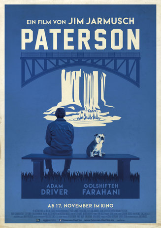 Sekt-Matinee: Paterson