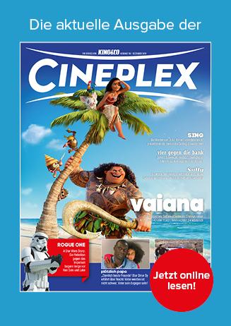 KINO&CO – unser großes Kino-Magazin