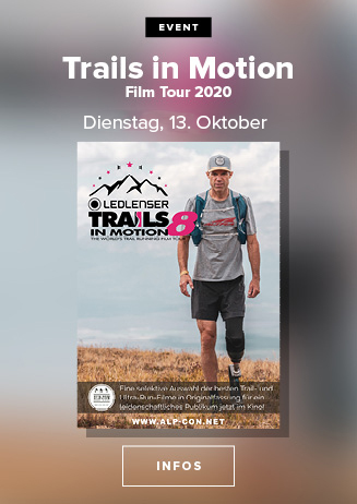 Trails in Motion Film Tour 2020