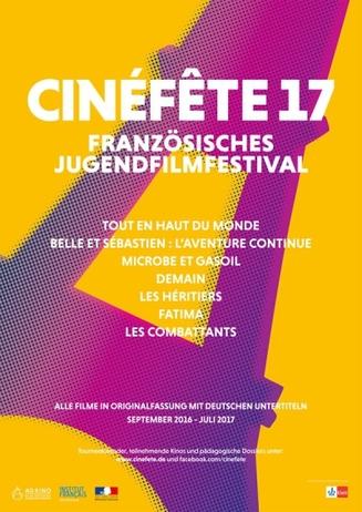 Cinefete 2017
