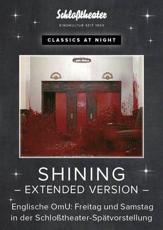 Classics at Night: SHINING - Extended Version
