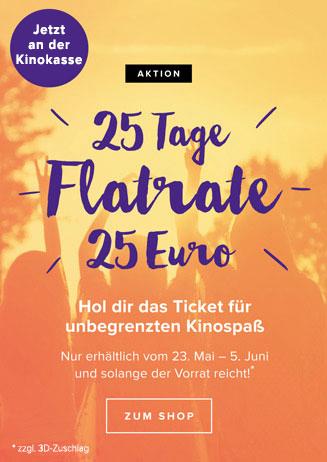 25-Tage-Ticket