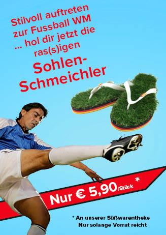 "180714 WM2018 ConMenü ""Flip Flops"""