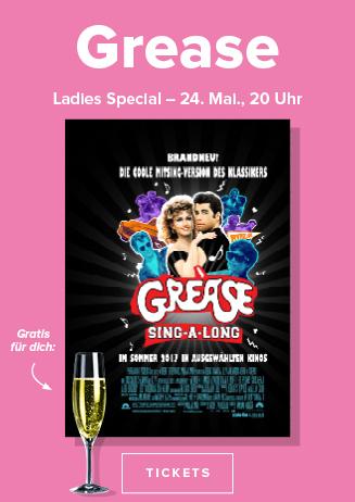 LF Grease