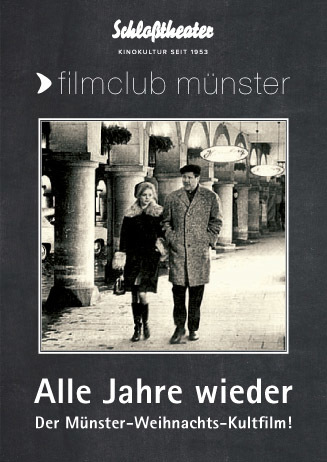 filmclub münster: ALLE JAHRE WIEDER