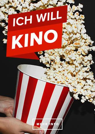 Endlich Kino ab 1. Juli