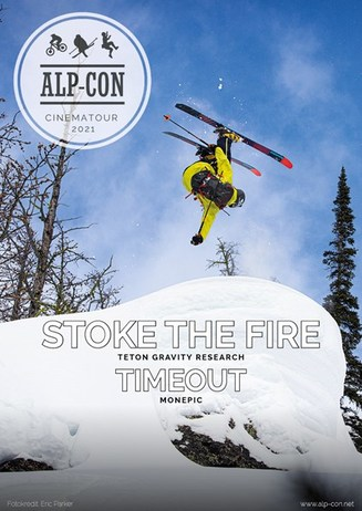 Alp-Con CinemaTour 2021: SNOW