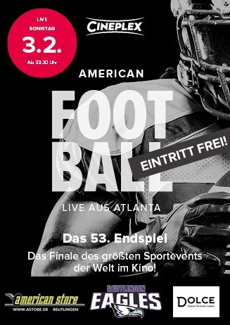 American Football Sunday 2019
