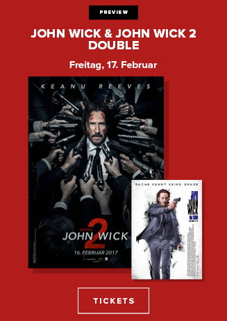 Double: John Wick 1+2
