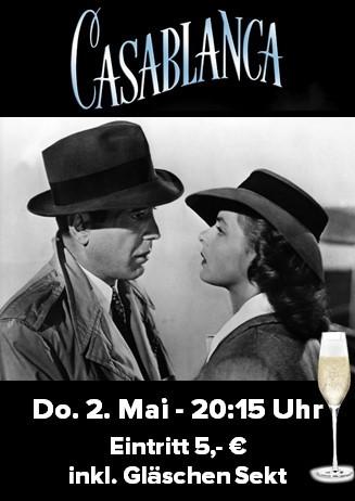 FGMS Casablanca