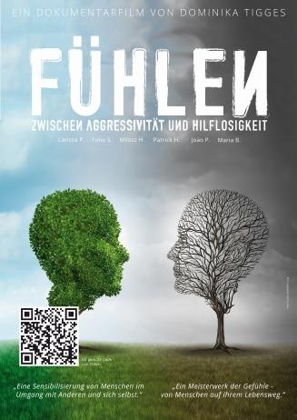 """Dokumentarfilm """"Fühlen"""" 01.07."""