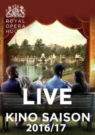 Cosi Fan Tutte (Royal Opera)