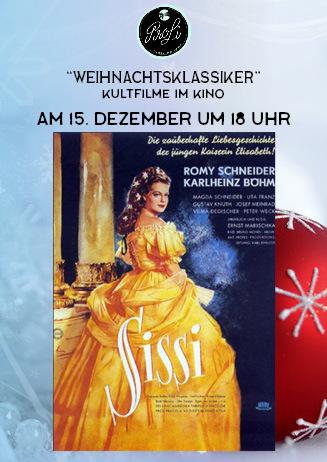 """Weihnachtsklassiker: """"Sissi"""""""