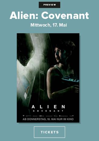 Preview: Alien Covenant