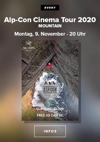 201109 Alp-Con Mountain