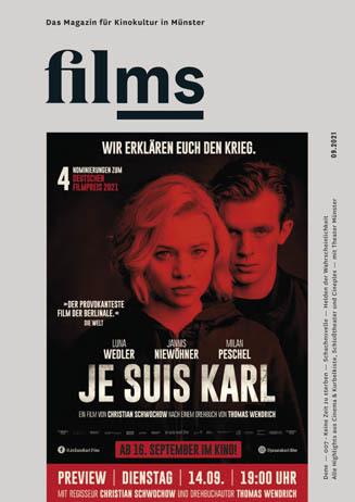 films September