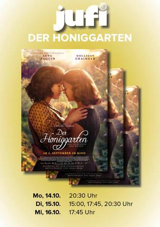 Jufi Der Honiggarten