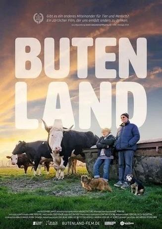 Filmgespräch Butenland 19.02. 19:30