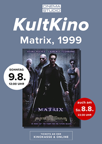Kultkino Matrix