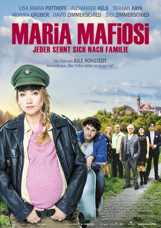 Preview: Maria Mafiosi