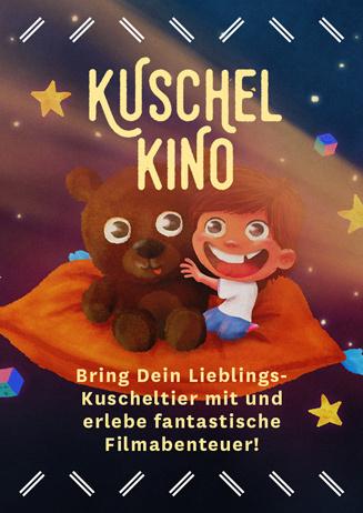 Kuschel Kino