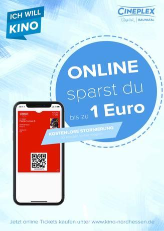 Online Tickets kaufen & sparen!