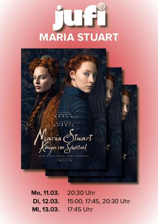 JUFI - Maria Stuart