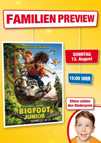 FP Bigfoot