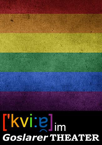 Queer - Das schwullesbische Kino im Goslarer Theater