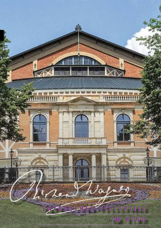Bayreuther Festspiele 2019: Tannhäuser