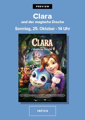 """201025 Preview """"Clara und der magische Drache"""""""