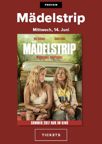 "Preview ""Mädelstrip"""