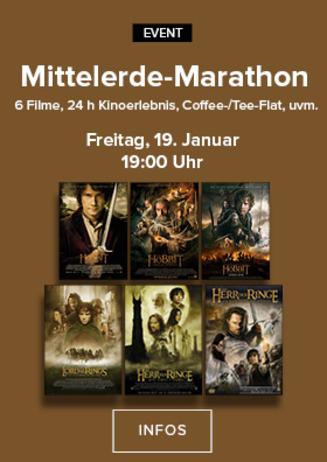 Mittelerde-Marathon