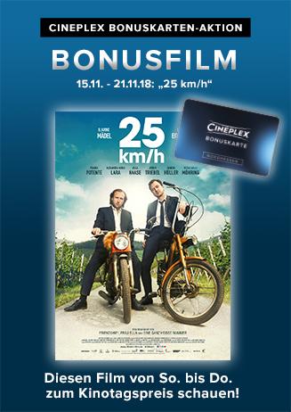 """Bonusfilm: """"25 km/h"""""""