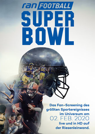 VVK: Super Bowl 2020