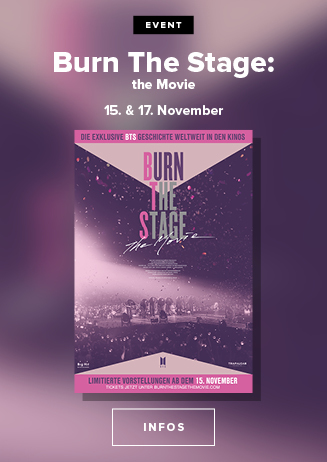 Special: Burn the Stage