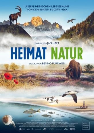GRÜNTÖNE: Heimat Natur