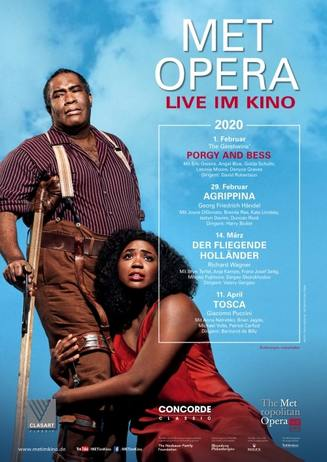 MET Porgy and Bess 01.02.2020