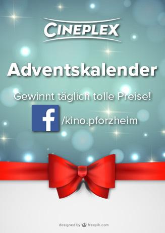 Facebook Adventskalender 2016
