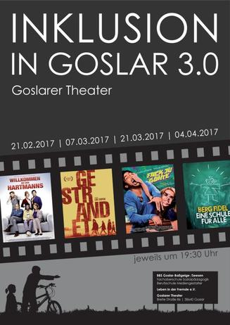 Inklusion 3.0 im Goslarer Theater
